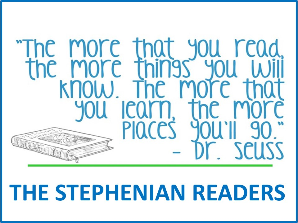 The Stephenian Readers Icon Outline.jpg